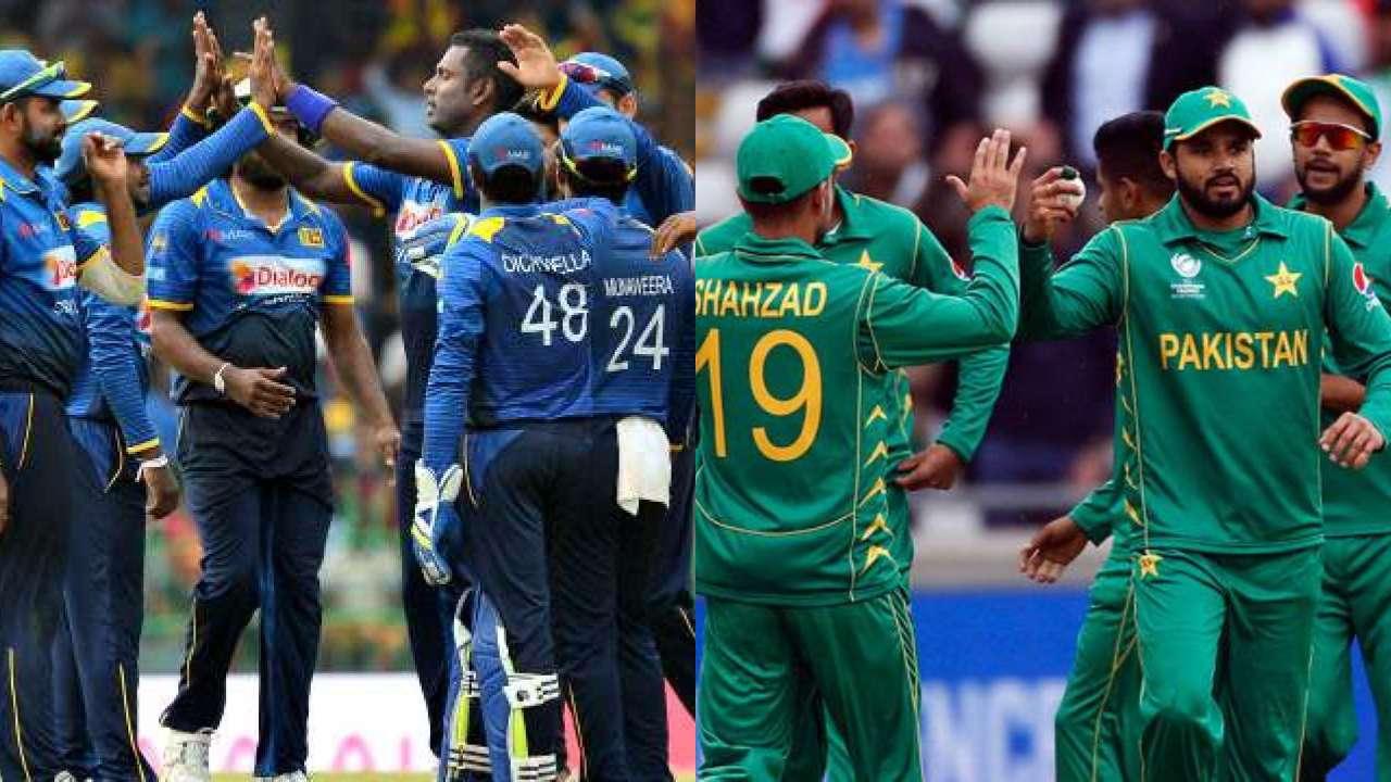 पाकिस्तान-श्रीलंका के बीच खेला जाने वाला पहला वनडे मैच बारिश के कारण रद्द 1