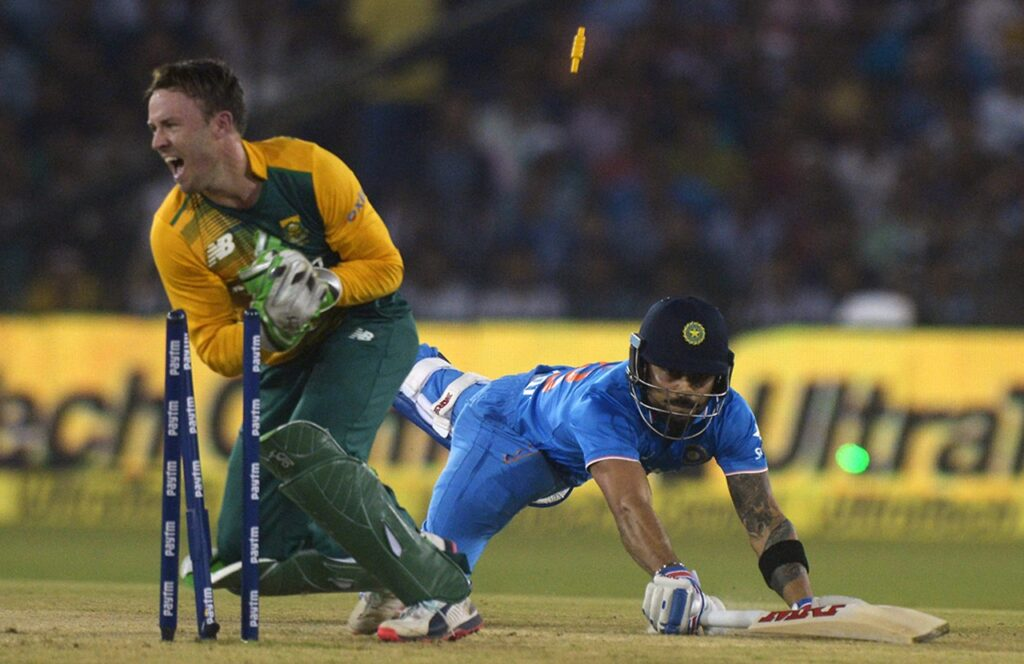 दक्षिण अफ्रीका के खिलाफ घर में भारत का रिकॉर्ड काफी खराब, अभी तक नहीं मिली कोई जीत 2