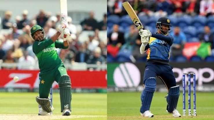 पाकिस्तान-श्रीलंका के बीच खेला जाने वाला पहला वनडे मैच बारिश के कारण रद्द 3