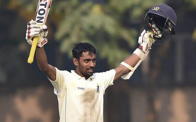 केएल राहुल की जगह दक्षिण अफ्रीका के खिलाफ टेस्ट सीरीज में इस खिलाड़ी को मिल सकता है मौका 3