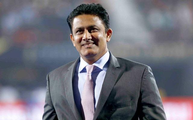 भारतीय टीम का दबदबा पूरी तरह से विश्व क्रिकेट में छाया हुआ : अनिल कुंबले 3