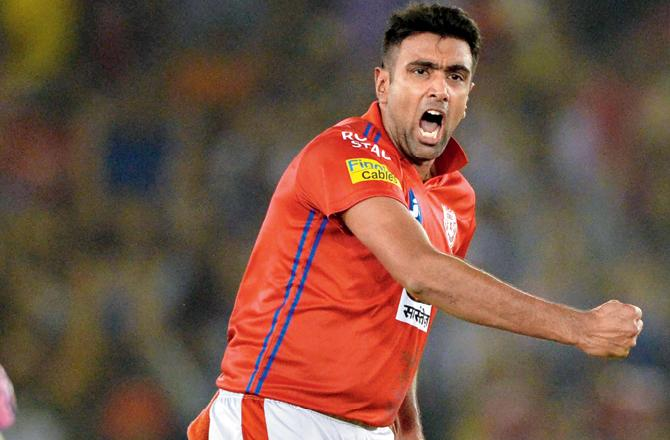 आईपीएल 2020 में किंग्स XI पंजाब नहीं इस टीम का हिस्सा होंगे रविचन्द्रन अश्विन! 1