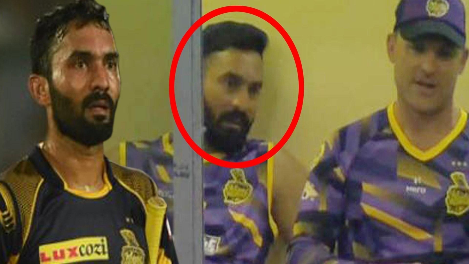 टीम इंडिया से बाहर चल रहे दिनेश कार्तिक मुश्किल में, बीसीसीआई ने जारी किया कारण बताओ नोटिस 1