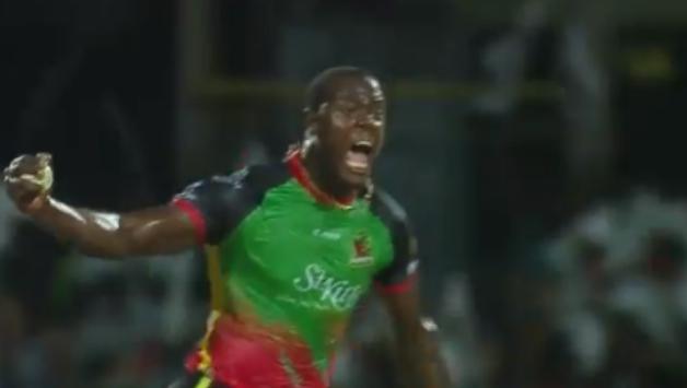 कप्तानी छिनने के बाद सीपीएल में कार्लोस ब्रेथवेट का नायाब प्रदर्शन, थ्रीलर सुपर ओवर में जीताया मैच 2