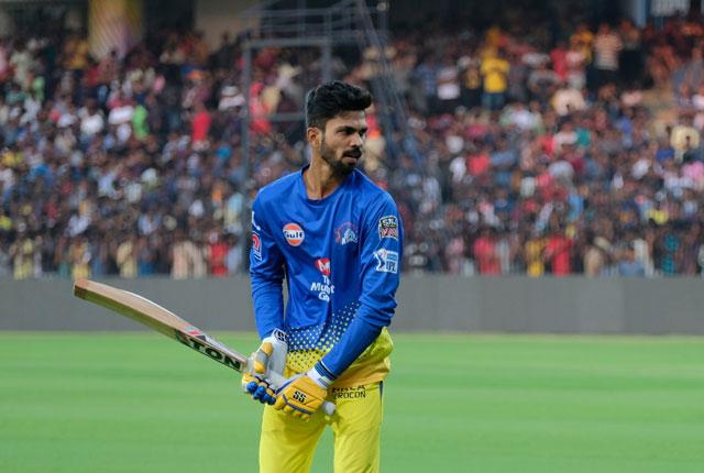 भारत को मिल चूका है धोनी का उत्तराधिकारी घरेलू क्रिकेट में लगा रहा है रनों का अंबार, खुद माही हैं इसके दिमाग के कायल 5