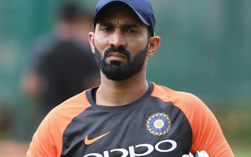 टीम इंडिया से बाहर चल रहे दिनेश कार्तिक मुश्किल में, बीसीसीआई ने जारी किया कारण बताओ नोटिस 2