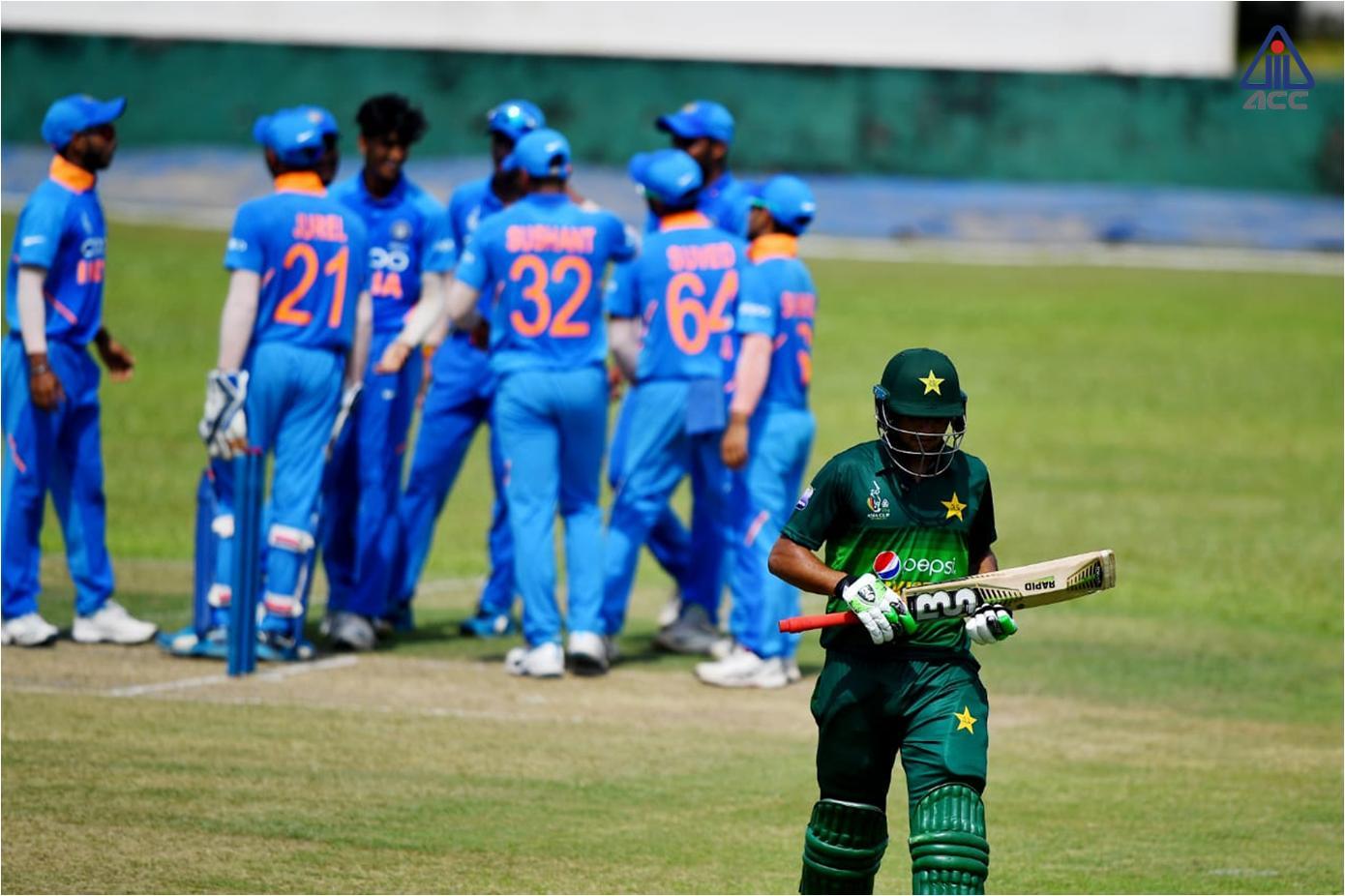 अंडर-19 एशिया कप 2019: सेमीफाइनल की टीमें हो गई पक्की, देखें शेड्यूल किस टीम से होगा भारत का मुकाबला 1