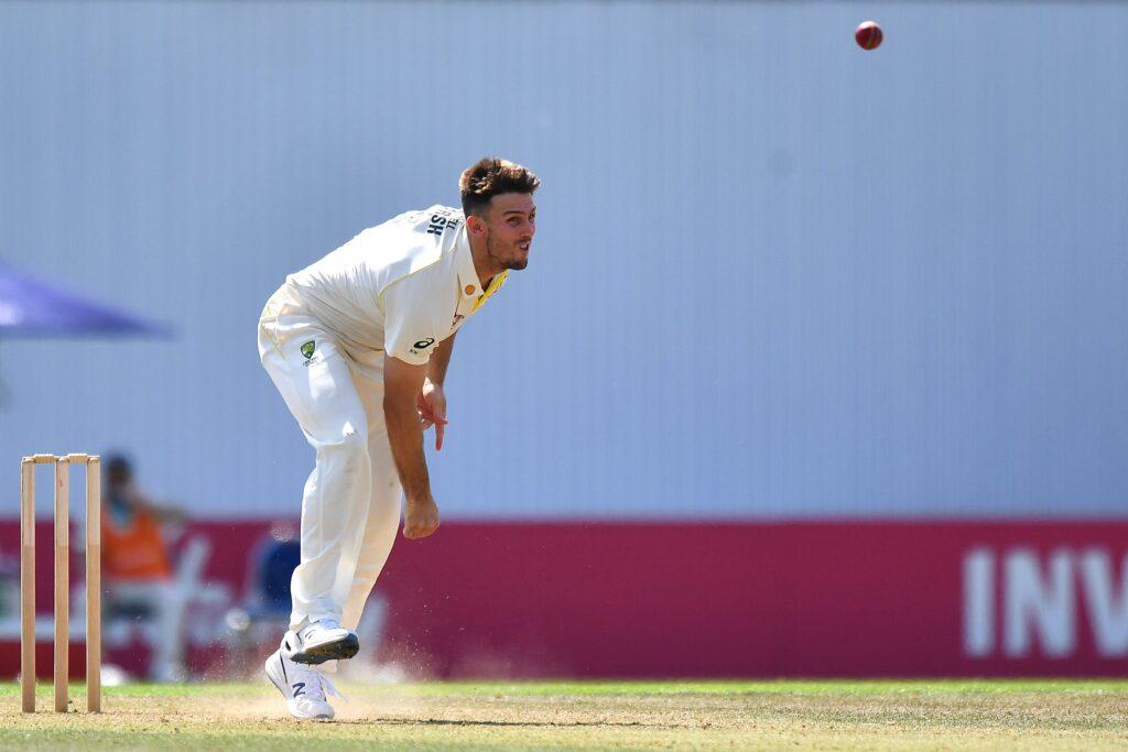 एशेड सीरीज: ओवल टेस्ट के पहले दिन 4 विकेट लेने वाले मिचेल मार्श ने कहा, ऑस्ट्रेलिया मुझसे नफरत करता है 3