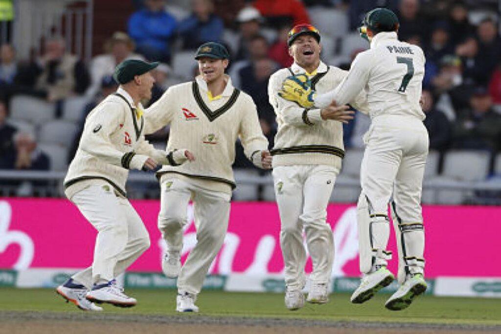 एशेज सीरीज 2019- जो रूट और बर्न्स ने संभाली इंग्लैंड की पारी फिर भी स्मिथ ने कायम किया दबदबा 2