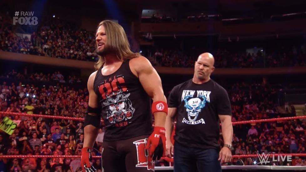 WWE रॉ रिजल्ट: 9 सितंबर 2019 21