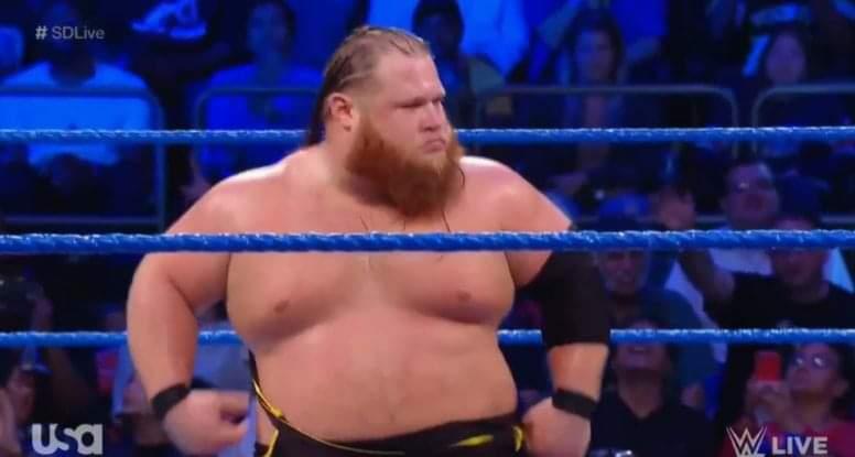 WWE SmackDown: 10 September 2019 Result 5