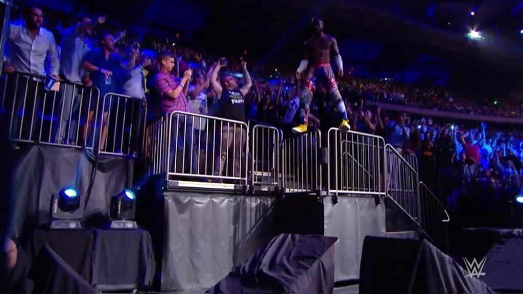 WWE SmackDown: 10 September 2019 Result 9