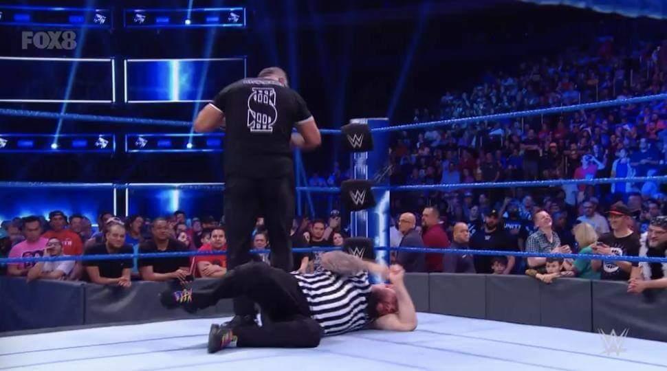 WWE SmackDown: 10 September 2019 Result 10