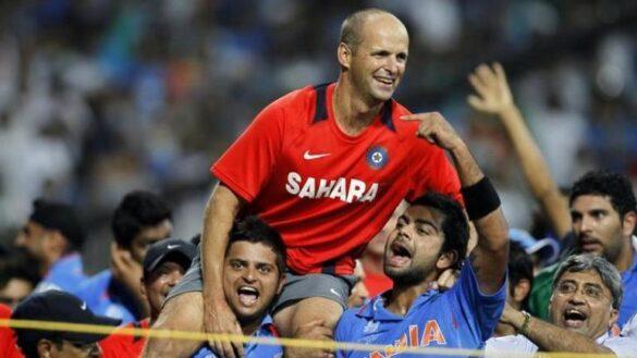 भारतीय टीम को विश्व विजेता बनाने वाले गैरी कर्स्टन अब इस टीम के बन सकते हैं नये कोच 17