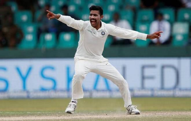 साउथ अफ्रीका के खिलाफ ये हो सकती है 15 सदस्यीय टेस्ट टीम, विराट का पसंदीदा खिलाड़ी बाहर! 13