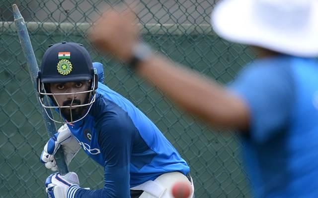 केएल राहुल ने सैयद अली मुश्ताक में लगाई छक्के-चौकों की झड़ी, 48 गेंदों पर बनाए 84 रन 1