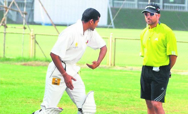 दक्षिण अफ्रीका ने अमोल मजूमदार को बनाया अपना अंतरिम बल्लेबाजी कोच 1