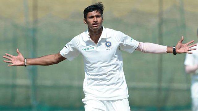 साउथ अफ्रीका के खिलाफ इन 4 युवा भारतीय खिलाड़ियों को पहली बार मिल सकता है मौका 3