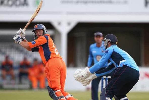SCO vs NED : ट्राई सीरीज के पांचवे मुकाबले में स्कॉटलैंड ने नीदरलैंड को 6 विकेट से हराया 1