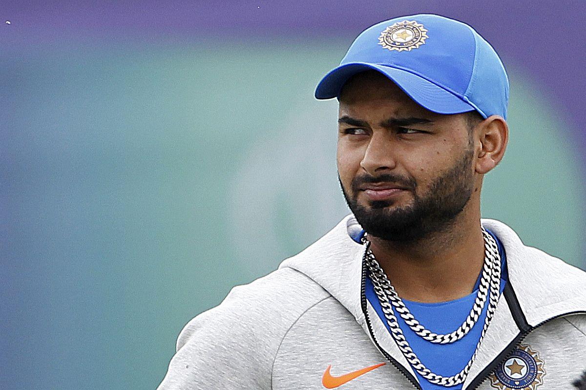 ऋषभ पंत पर भड़का यह दिग्गज क्रिकेटर कहा अंतरराष्ट्रीय क्रिकेट बच्चो का खेल नहीं 5