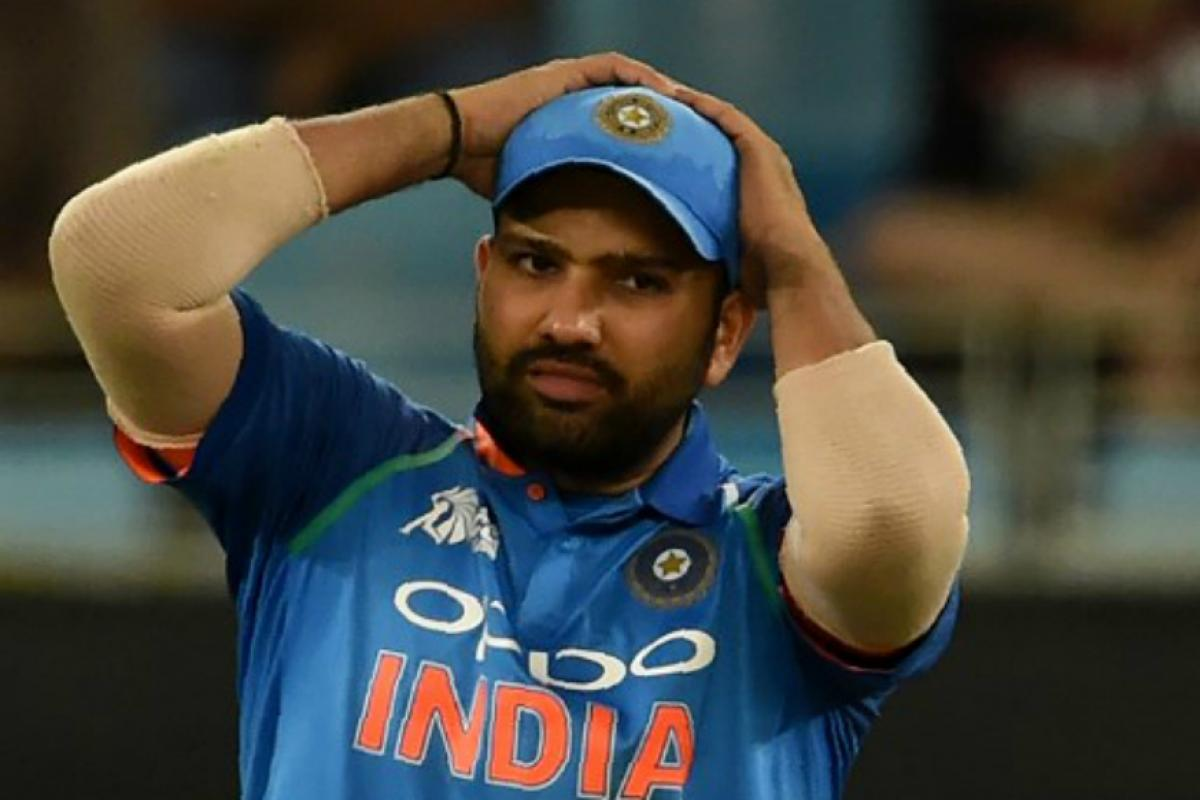 India vs South Africa: पहले टी-20 से पहले रोहित शर्मा को मिली चेतावनी, अगर ऐसा हुआ तो टेस्ट करियर खत्म! 6