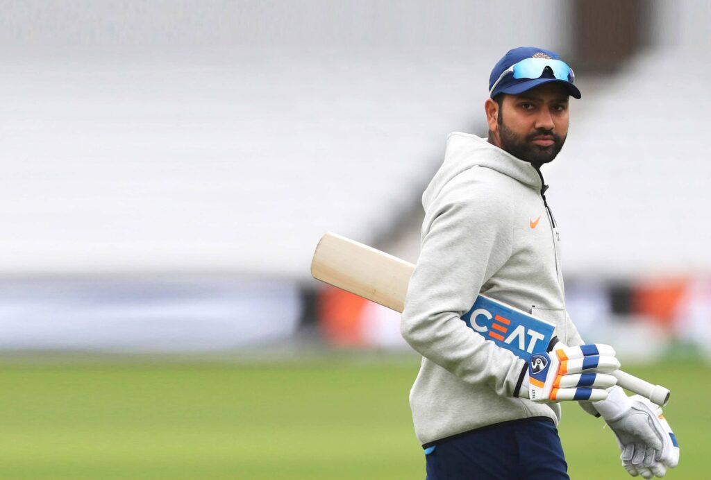 हनुमा विहारी ने कप्तान विराट कोहली नहीं बल्कि टीम से बाहर बैठे रोहित शर्मा को दिया पहला शतक लगाने का श्रेय 2