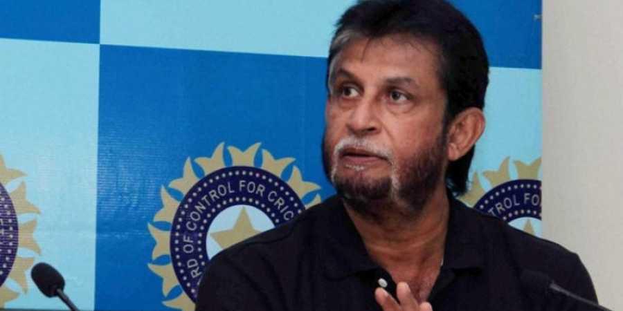 संदीप पाटिल ने कहा मुंबई क्रिकेट एसोसिएशन के अध्यक्ष का चुनाव लड़ने के लिए नहीं हूँ मै योग्य 7