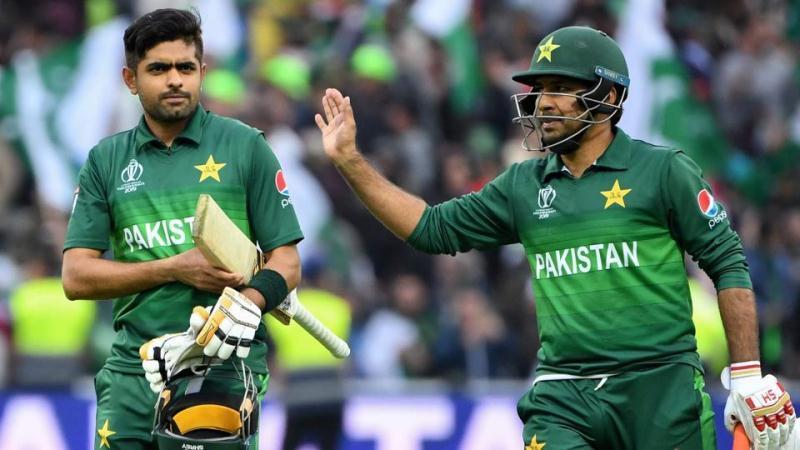 सरफराज अहमद ने आखिरी मैच में खेलने से किया था इंकार, कोच और कप्तान के मनाने पर खेले 9