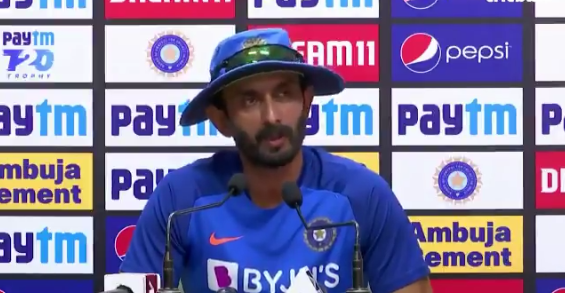विक्रम राठौड़ ने कहा ये 2 खिलाड़ी सुलझा देंगे टीम इंडिया के नंबर 4 की समस्या 1