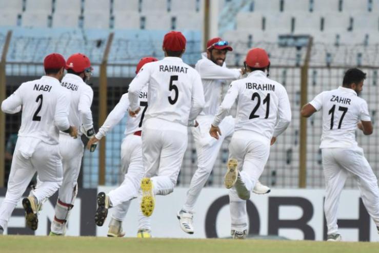 बांग्लादेश के खिलाफ जीत के बाद भी नहीं मिले अफगानिस्तान को टेस्ट चैम्पियनशिप में 120 पॉइंट, जाने वजह 6