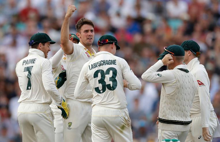 एशेड सीरीज: ओवल टेस्ट के पहले दिन 4 विकेट लेने वाले मिचेल मार्श ने कहा, ऑस्ट्रेलिया मुझसे नफरत करता है 2