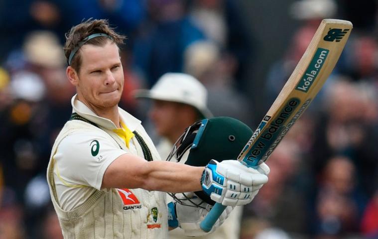 सबसे तेज 26 टेस्ट शतक जड़ने वाले दूसरे बल्लेबाज बने स्टीव स्मिथ, सचिन तेंदुलकर को छोड़ा पीछे