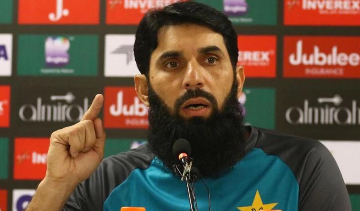 पाकिस्तानी कोच और मुख्य चयनकर्ता मिस्बाह उल हक ने बताई अपनी सैलरी 14