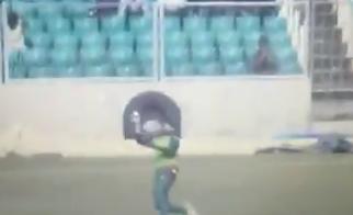 WATCH : जानेमन मलान के एक हाथ के इस अद्भुत कैच ने संजू सैमसन की पारी का किया अंत 2
