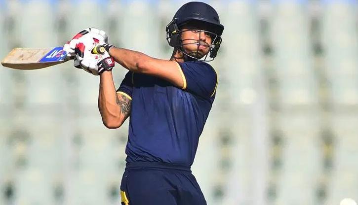 विजय हजारे ट्रॉफी के लिए झारखंड की टीम घोषित, धोनी की अनुपस्थिति में इस खिलाड़ी को मिली कप्तानी 8