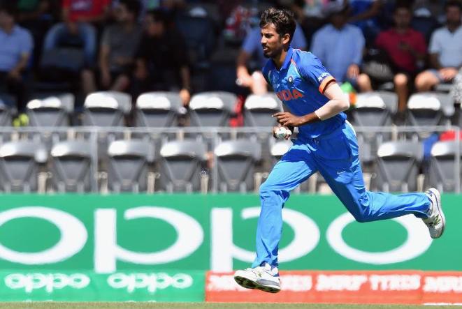 विजय हजारे ट्रॉफी 2019 राउंड अप: IPL 2019 की नीलामी में नहीं मिला था कोई खरीददार 7वें दिन छाया रहा ये गेंदबाज 12