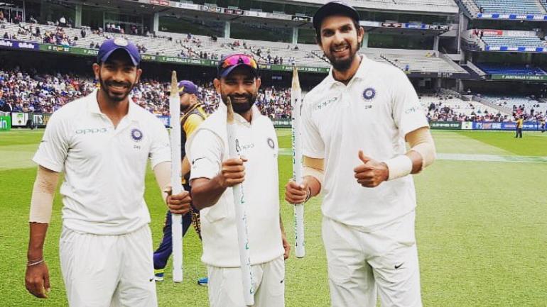 वेंकटेश प्रसाद ने भारतीय पेस अटैक को बताया सर्वश्रेष्ठ, कहा-वर्तमान बॉलिंग अटैक है शानदार 8