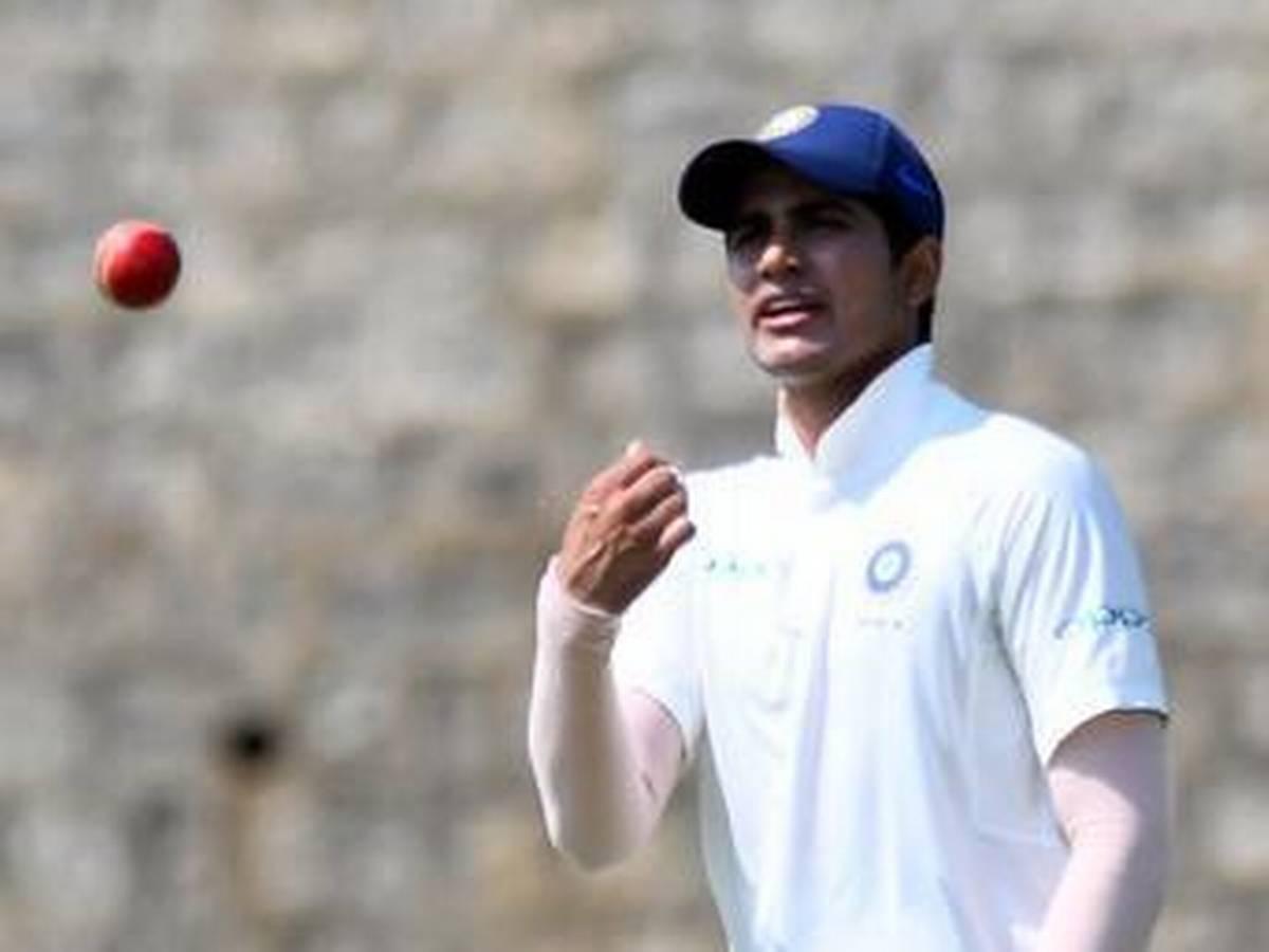 शुभमन गिल ने विराट कोहली नहीं बल्कि इस खिलाड़ी को माना अपना फेवरेट 4