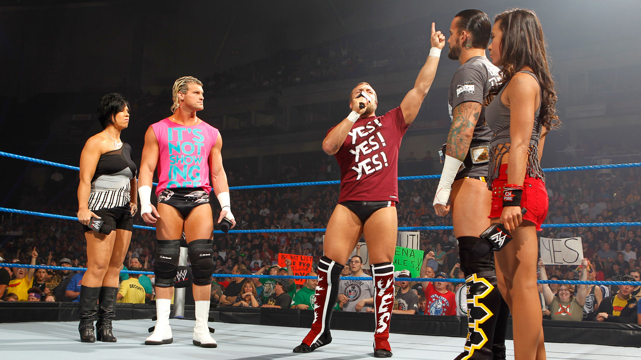 5 WWE सुपरस्टार जो अब आम लोगों की तरह करते हैं नौकरी और जीवनयापन 1