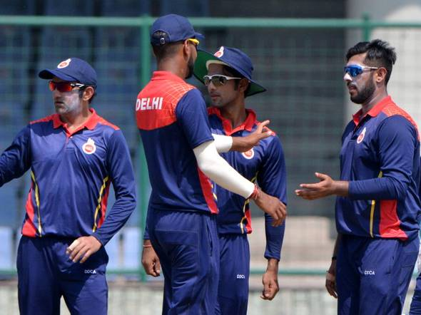 विजय हजारे ट्रॉफी के लिए दिल्ली की टीम घोषित, शिखर धवन को नहीं मिला जगह, ये खिलाड़ी बना कप्तान 4