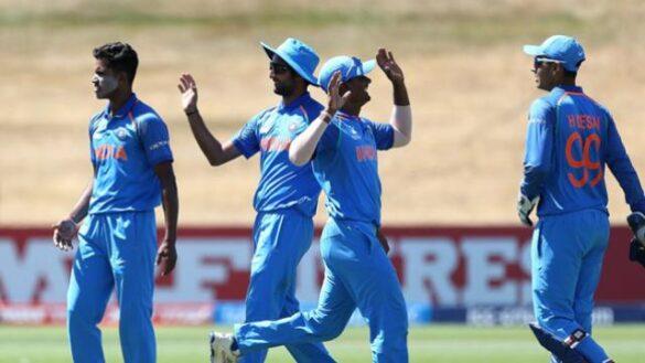 इमर्जिंग एशिया कप के लिए युवा भारतीय टीम घोषित, इस स्टार खिलाड़ी को मिली कप्तानी 6