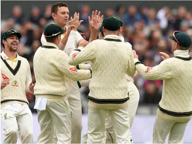 एशेज सीरीज 2019- जो रूट और बर्न्स ने संभाली इंग्लैंड की पारी फिर भी स्मिथ ने कायम किया दबदबा 1