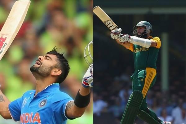 पिछले 10 सालों में इन 3 बल्लेबाजों ने लगाया है सबसे ज्यादा शतक, भारत का दबदबा कायम 6