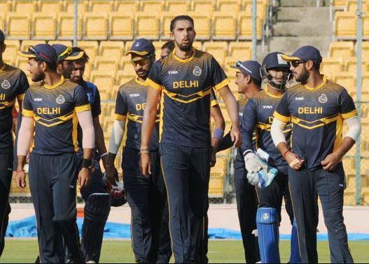 विजय हजारे ट्रॉफी में इस टीम के लिए घरेलू क्रिकेट खेलते नजर आएंगे कप्तान विराट कोहली! 3