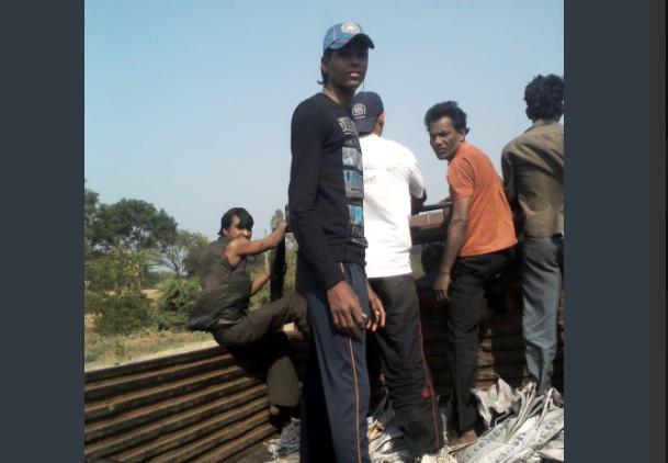 हार्दिक पंड्या ने शेयर की थ्रो बैक फोटो, लोगों को दिखाया किस संघर्ष से गुजर बनाया टीम इंडिया में जगह 2