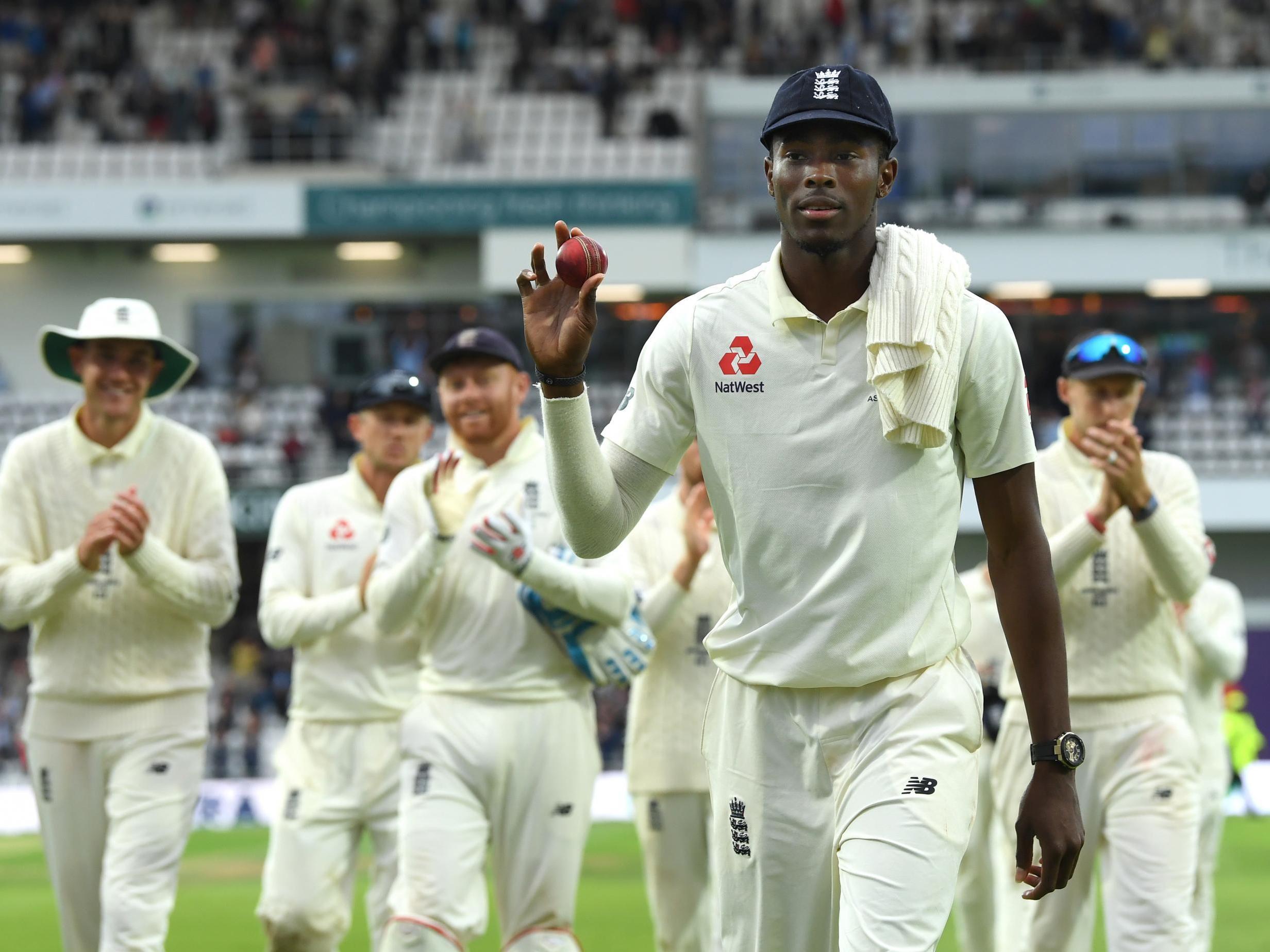 वेस्टइंडीज के इस दिग्गज ने कहा जोफ्रा आर्चर एक दिन होंगे इंग्लैंड के बड़े कप्तान 1