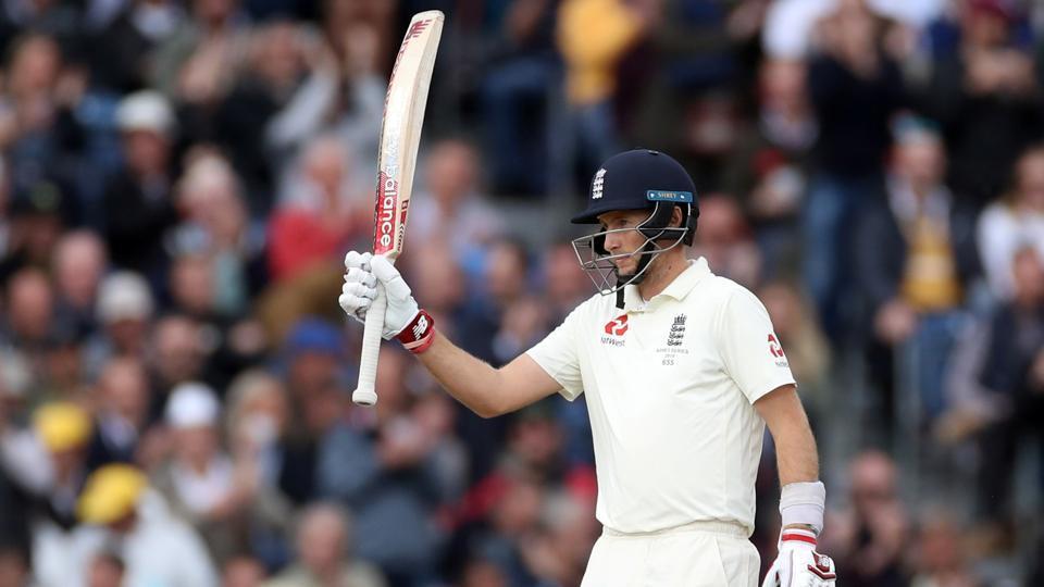 एशेज सीरीज 2019- जो रूट और बर्न्स ने संभाली इंग्लैंड की पारी फिर भी स्मिथ ने कायम किया दबदबा 3