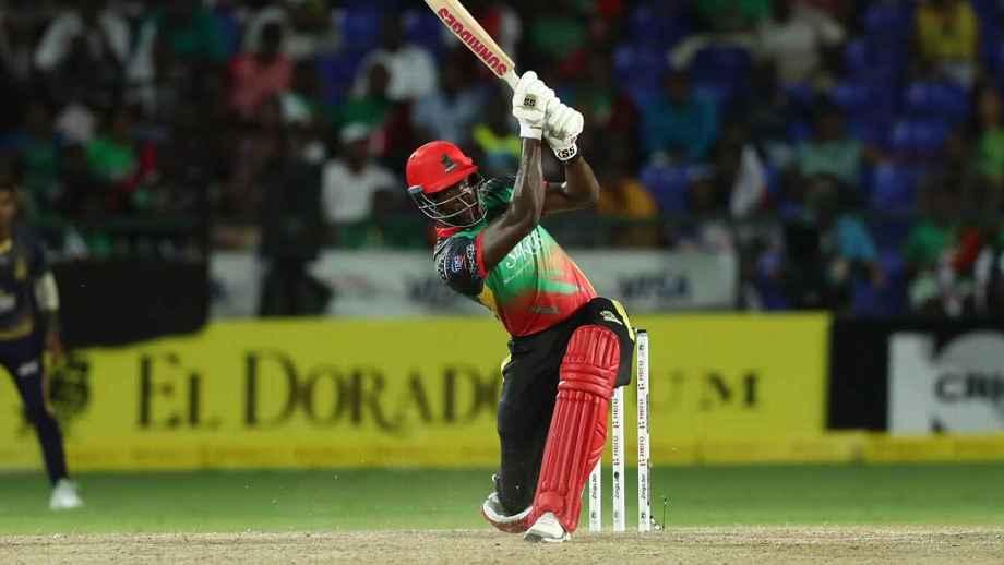 कप्तानी छिनने के बाद सीपीएल में कार्लोस ब्रेथवेट का नायाब प्रदर्शन, थ्रीलर सुपर ओवर में जीताया मैच 4