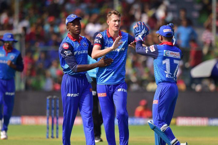 दिल्ली कैपिटल्स के सबसे बड़े मैच विनर क्रिस मॉरिस अब इस फ्रेंचाइजी के बने हिस्सा, फाइनल हुआ करार 5