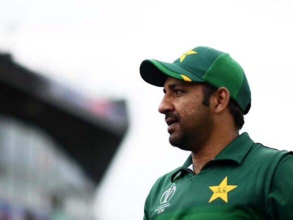 पाकिस्तान के पूर्व कप्तान सरफराज अहमद दूसरी बार बने पिता, घर में हुआ बेटी का जन्म 15